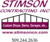 Stimson Contracting